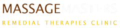 Massage Masters, Newtown Sydney